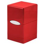 Ultra Pro Satin Tower Fire Deckbox