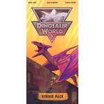 Pandasaurus Games Dinosaur World Hybrid Pack KS