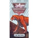 Pandasaurus Games Dinosaur World Ice Age Pack KS