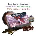 El Dorado Games Windward Treacherous Skies Collectors All In Bundle KS