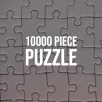 10000 Piece Puzzle