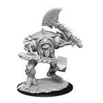 WIZKIDS/NECA D&DNMUM: Warforged Titan W15
