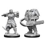 WIZKIDS/NECA SFDCUM: Vesk Soldier W15