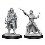 WIZKIDS/NECA WDCUM: Bounty Hunter & Outlaw W15