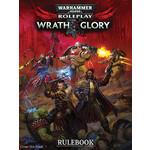 Cubical 7 Warhammer 40K Wrath & Glory RPG: Core Rulebook