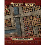 Paizo Pathfinder RPG Flip-Mat Classics - Red Light District