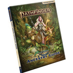 Paizo Pathfinder RPG Lost Omens Ancestry Guide