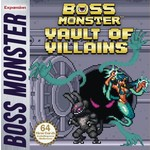 Brotherwise Games Boss Monster Vault of Villains