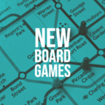 New Board Games