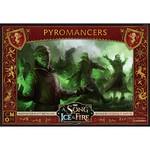 CMON SIF Lannister Pyromancers
