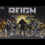 PlayMonster Reign