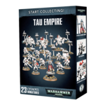 Games Workshop Tau Empire Start Collecting!