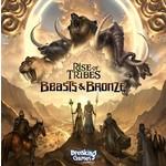 Breaking Games Rise of Tribes: Beasts & Bronze KS