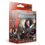 Games Workshop Khagra's Ravagers