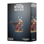 Games Workshop Blood Angels Mephiston, Lord of Death