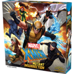 Fantasy Flight Games X-Men: Mutant Insurrection