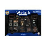 WIZKIDS/NECA WarLock Tiles: Accessory - Kitchen