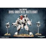 Games Workshop TAU Empire XV95 Ghostkeel Battlesuit