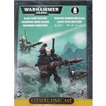 Games Workshop Eldar Dark Reapers