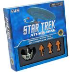 WIZKIDS/NECA Star Trek Attack Wing: Dominion Faction Pack - The Cardassian Union