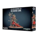 Games Workshop Adeptus Mechanicus Belisarius Cawl