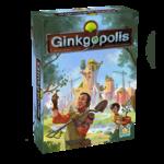 ZMan Games Ginkgopolis