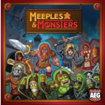 AEG Meeples and Monsters KS