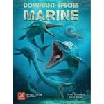 GMT Dominant Species Marine