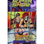 SRG SRG Stipulation Pack - Steel Cage