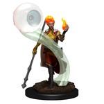 WIZKIDS/NECA D&DIotR PF Fire Genasi Wizard Female W6