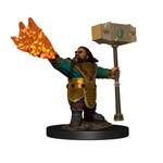 WIZKIDS/NECA D&DIotR PF Dwarf Cleric Male W6