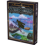 WIZKIDS/NECA Fantasy Realms: The Cursed Hoard
