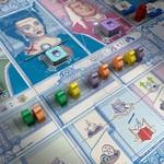 Eagle Gryphon Games Lisboa Queen Variant
