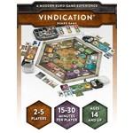 Orange Nebula Vindication Board Game All In Bundle KS