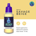 Scale75 Instant Colors Savage Beige