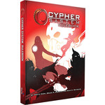 Monte Cook Games Cypher System RPG 2E Rulebook