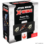 Fantasy Flight Games Phoenix Cell Squadron Pack SW X-Wing: 2E