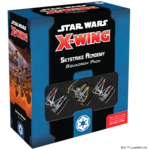 Fantasy Flight Games Skystrike Academy Squadron Pack SW X-Wing: 2E