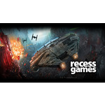 Recess Star Wars X-Wing RemoteTournament