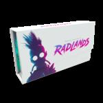 Roxely Games Radlands Deluxe KS