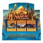 WOTC MTG MTG Modern Masters 2013 Pack Display