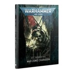 Games Workshop Charadon Act 1 Book of Rust