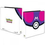 "Ultra Pro Pokemon Master Ball 2"" Album"