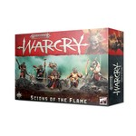 Games Workshop WarCry Scions of the Flame