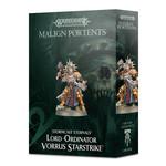 Games Workshop Lord-Ordinator Vorrus Starstrike
