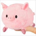 "squishable Mini Piggy Squishable 7"""