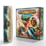 Roxely Games Steampunk Rally Fusion Deluxe ATOMIC KS