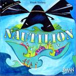 ZMan Games Nautilion