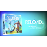 Kolossal Games Reload Team Sponsor Pack KS