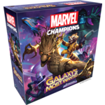 Fantasy Flight Games Marvel Champions The Galaxy's Most Wanted